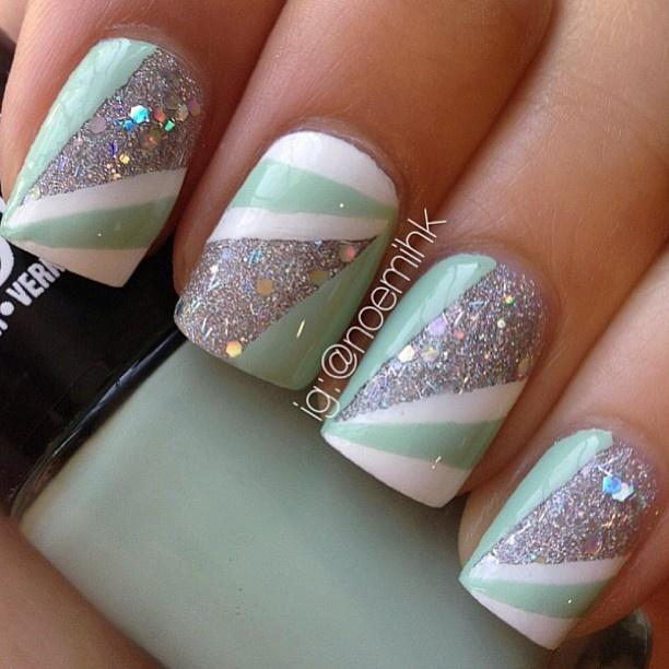Awesome nails nail designs awesome nails prinsesfo Choice Image