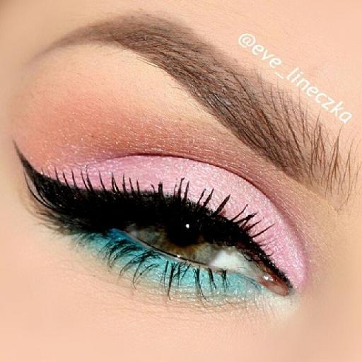 sleet makeup palette