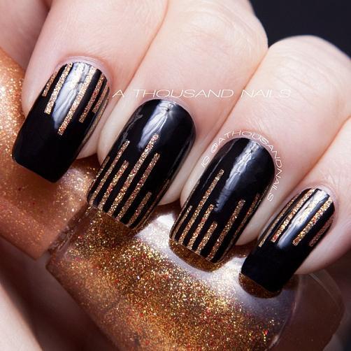 nails-