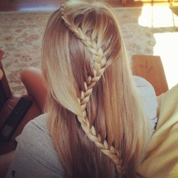 ripple braid