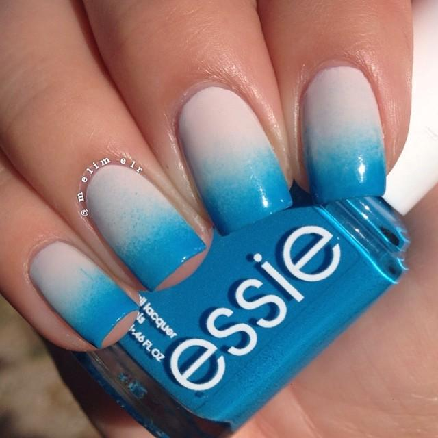 Technologydriven Trends in Nail Polish Color and Texture