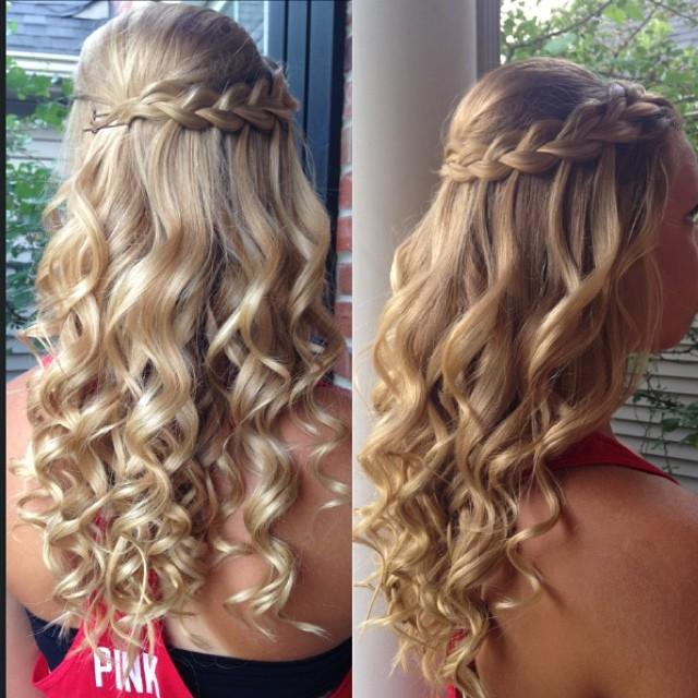 Braid Amp Curls