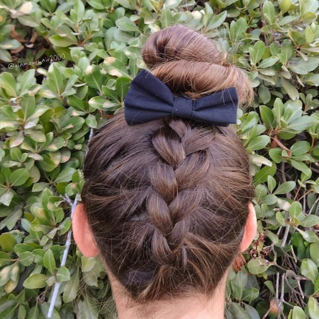 braid & bow