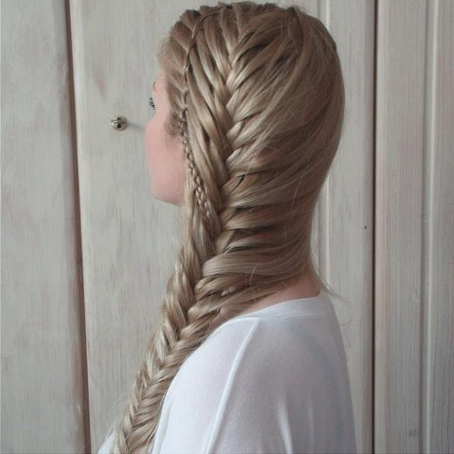 braid combo