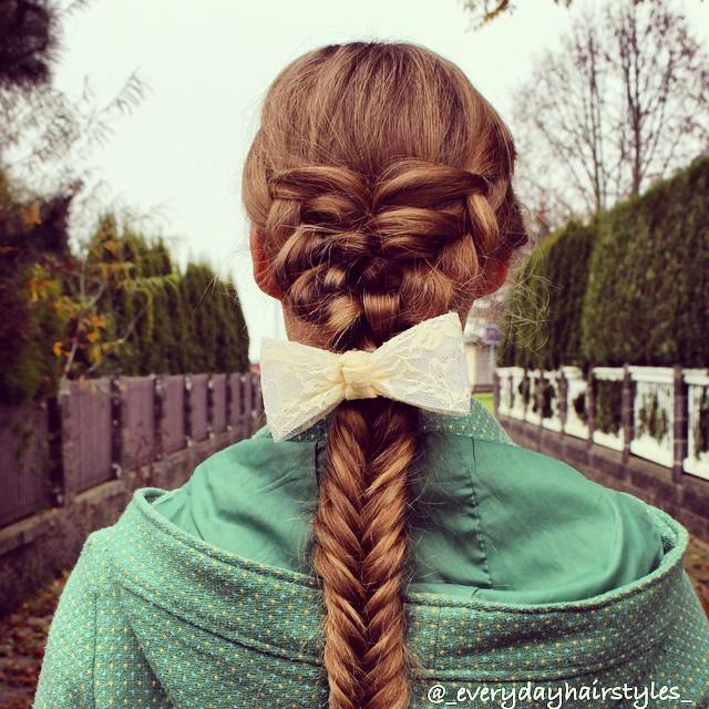 puff braid