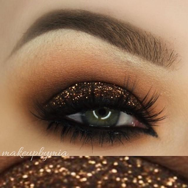 sophisticated glam