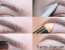 Brow Tutorial for Lighter Hair