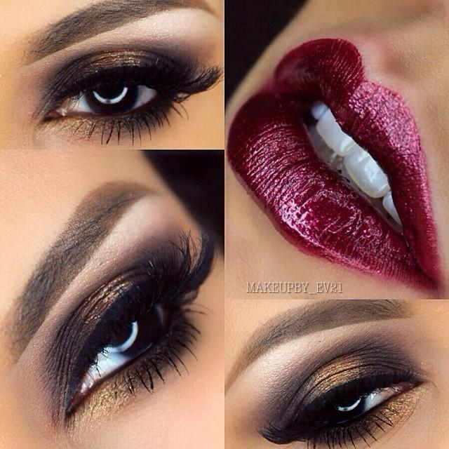 Gorgeous Valentine's Day look by Trends Style
