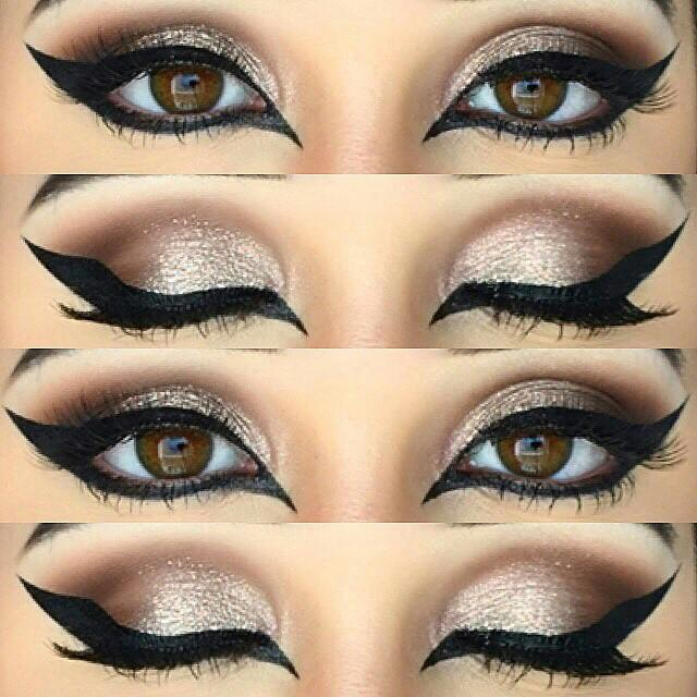 beautiful eyes of the day