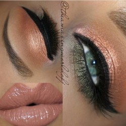 makeup combo theamazingworldofj