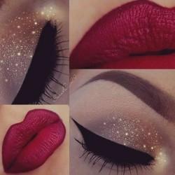 eyes lips holiday combo