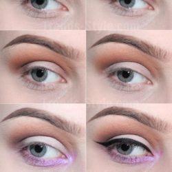 Makeup Tutorial - Evening Eyes